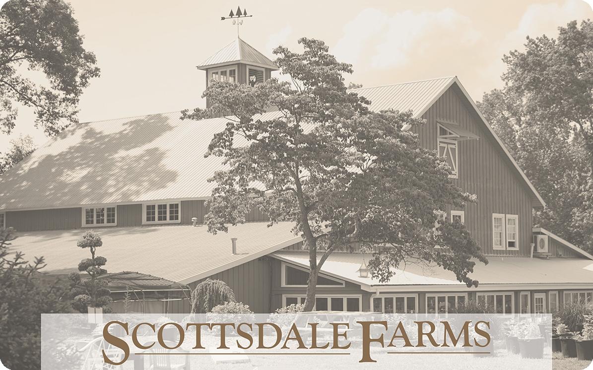 Scottsdale Farms Alpharetta, GA