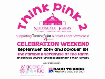 ThinkPink Charity Event