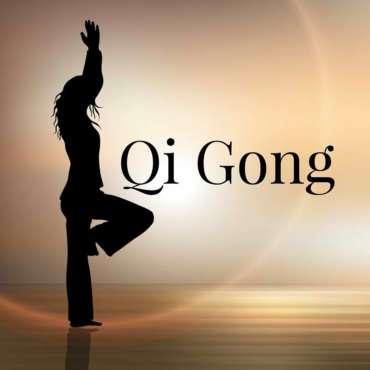 January Qigong Series