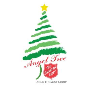 Second Annual Angel Tree